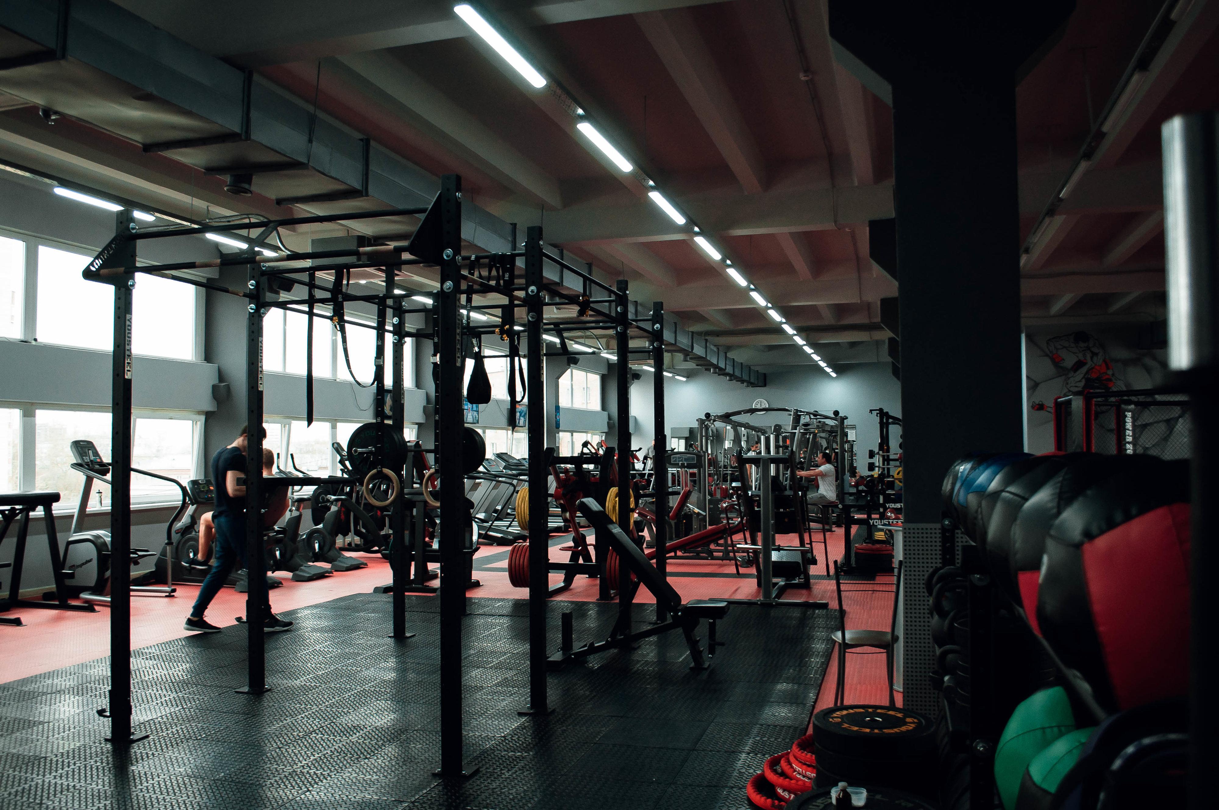 Фитнес клуб на радужной москва хорошие клубы в москве сегодня