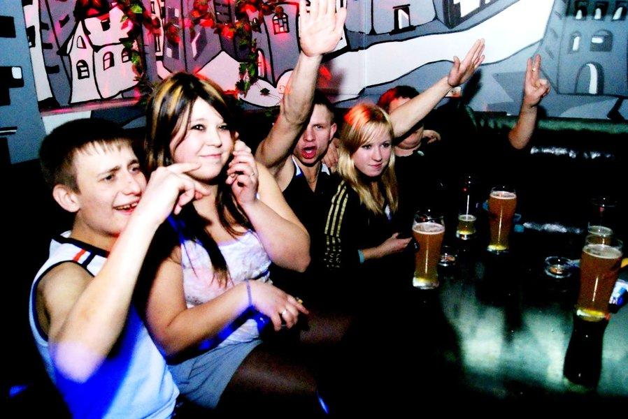Ночные клубы спб в приморском районе спб киев официант ночной клуб