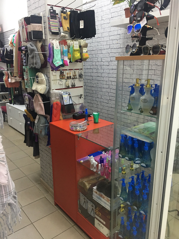 Магазин женского белья балашиха в доме ломается техника