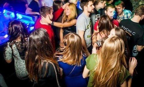 Ночные клубы новосибирска которые работают сегодня варка клуб москва официальный