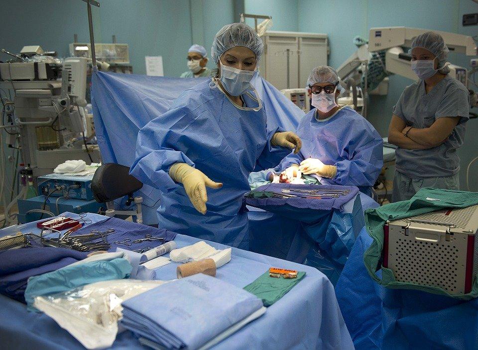 Стоимость шунтирования сосудов сердца - 21 клиника, цены на аортокоронарное шунтирование