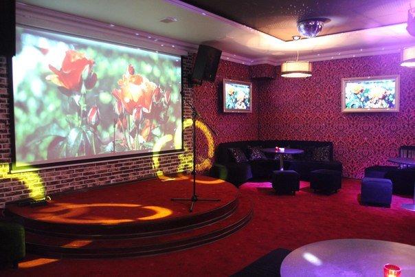 Ночной клуб у метро калужская клубы москвы на беговой