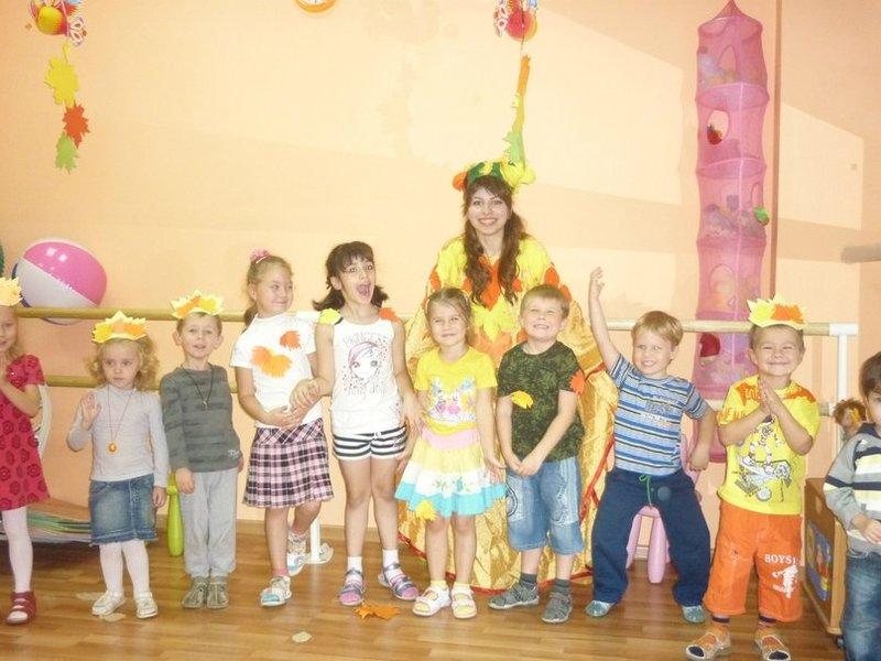 детские клубы в москве ювао