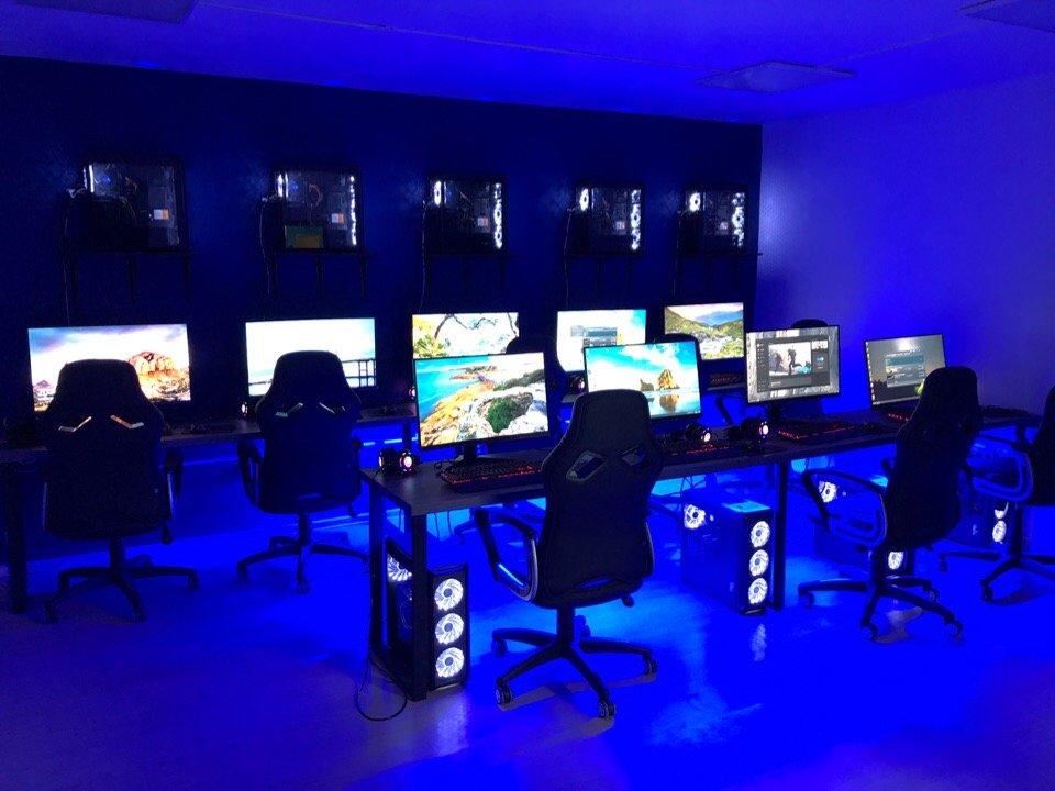 Ночной кибер клуб закрытые клубы в москве карантин