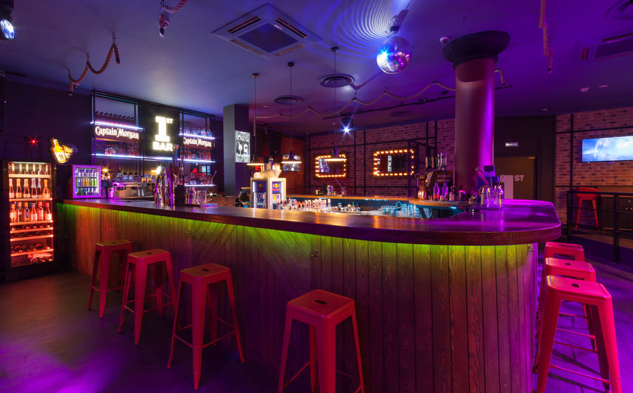 Ночные клубы екатеринбурга с танцполом твой клуб москва