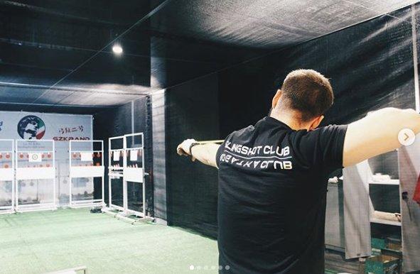 Стрелковые клубы москвы на ювао официальный сайт клуба точки москва