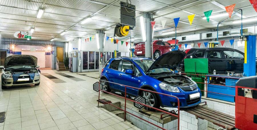 Автосалоны на ювао москвы автосалон тойота в москвы