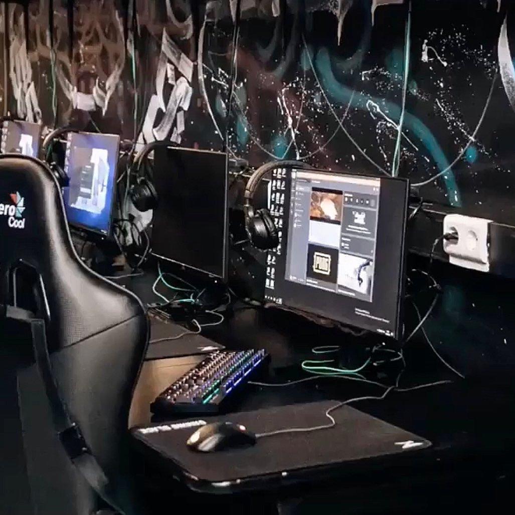 Компьютерный клуб первомайская москва адреса ночных клубов с ценами