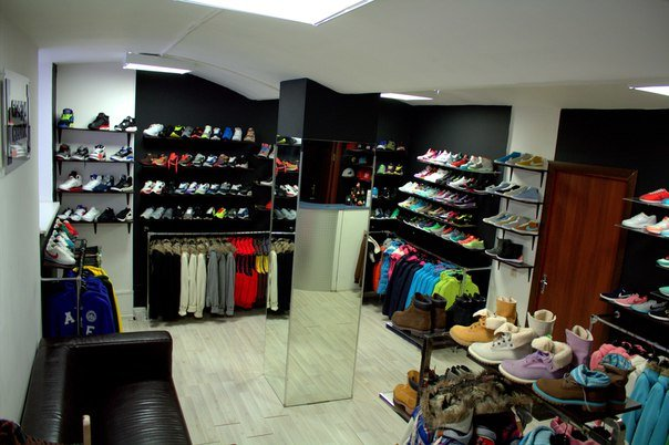 магазин женское белье на перовской