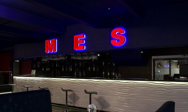 Клубы в москве на щелковской сходня клуб ночной