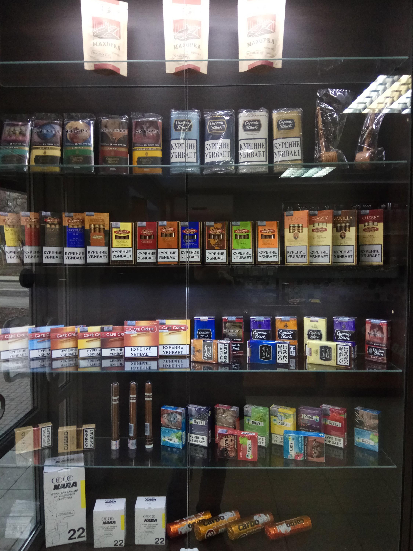 Магазин табачных изделий ростов на дону купить сигареты донской табак оптом в москве