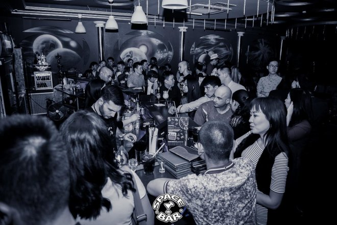 Метро свиблово ночной клуб хорошие клубы в москве в центре