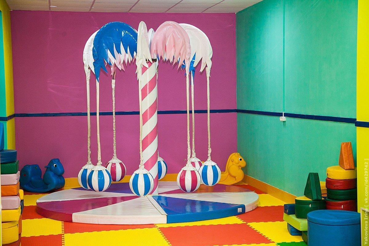 фотография Детский развлекательный центр Карамель на улице Белинского
