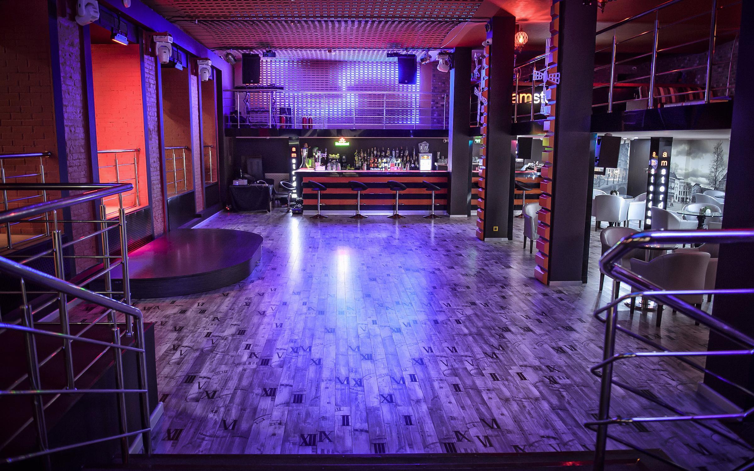 Клуб в железнодорожном ночной московская область все вакансии в ночном клубе москвы