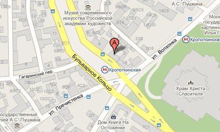 юридическая консультация армянский переулок
