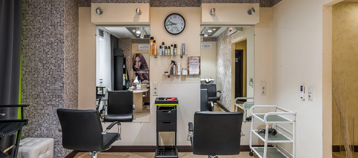 Фотогалерея - Салон массажа и красоты «Antistress Express»