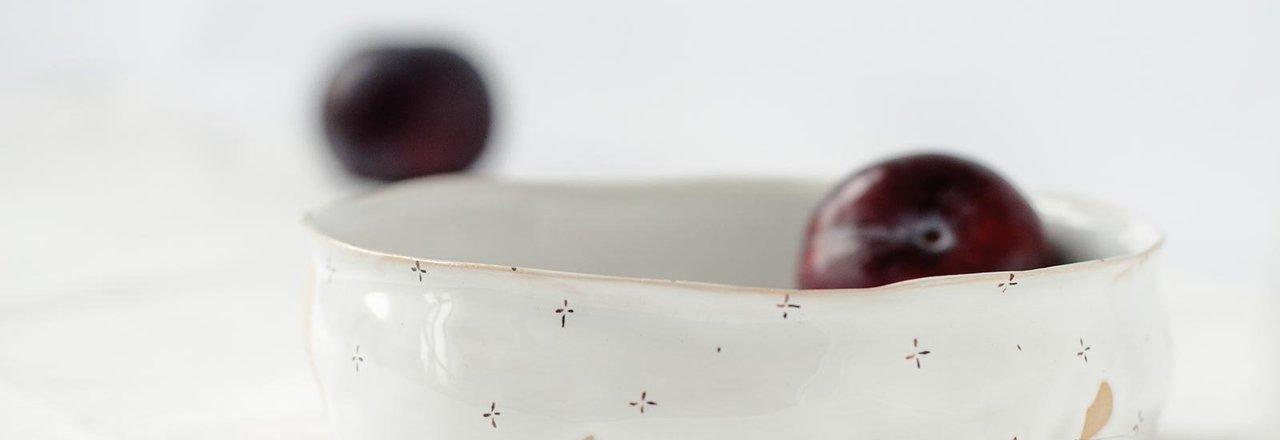 фотография Мастерской Sofika Ceramics на улице Александра Довженко