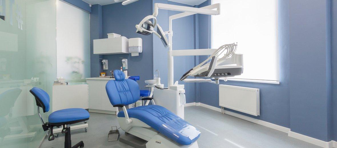 Фотогалерея - Первая цифровая стоматология в Ленинском районе