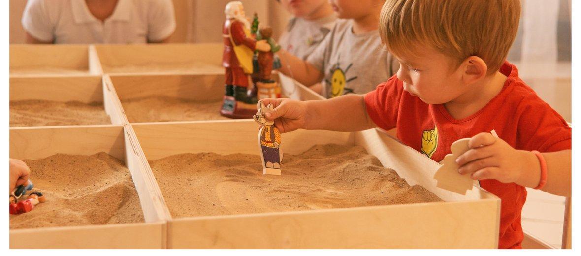 Фотогалерея - Частный детский сад Абракадабра