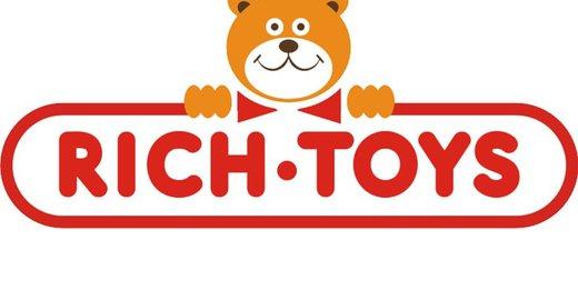 фотография Торговой компании Rich Toys на улице Телевизорной