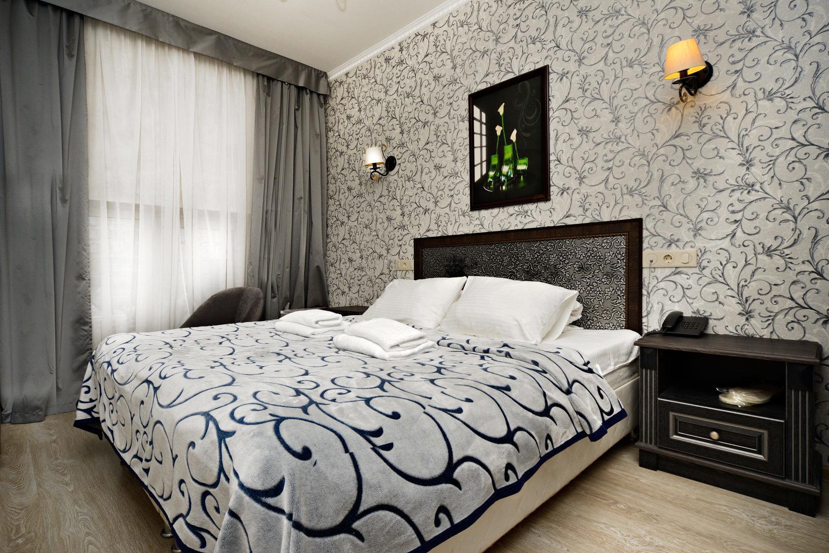 фотография Отеля Ангелина на Истринской улице