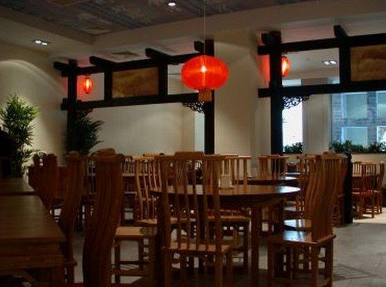 фотография Ресторана Пекинская утка в ТЦ ЕвроПарк