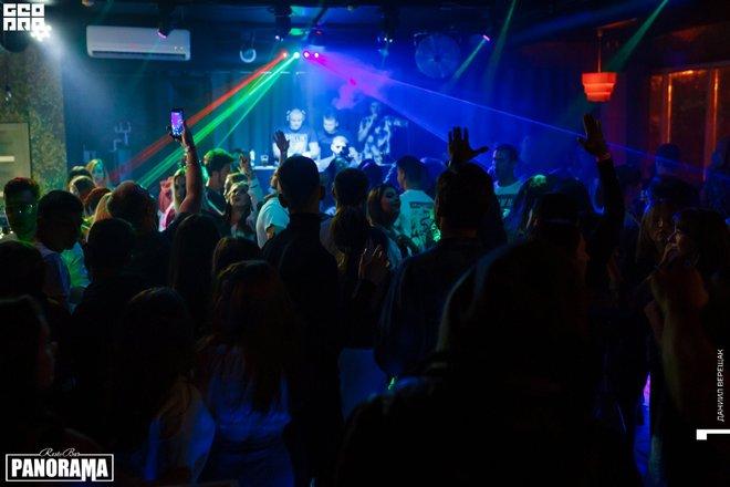 Панорама магнитогорск клуб ночной темный клуб москва