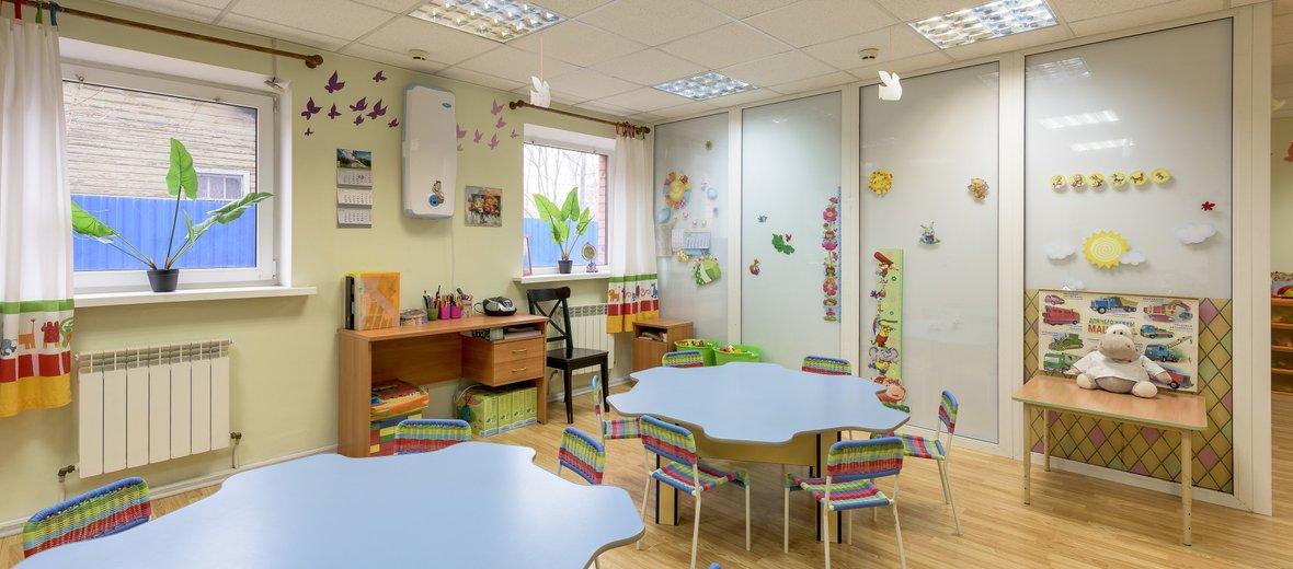 Фотогалерея - Детский развивающий центр Эрудит во Всеволожске, на Всеволожском проспекте