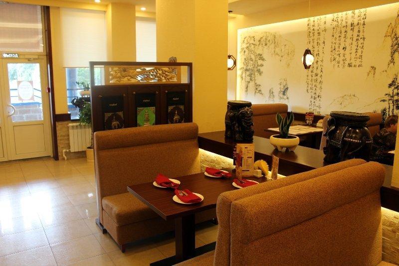 фотография Ресторана китайской кухни Цзао Ван на Ленинском проспекте