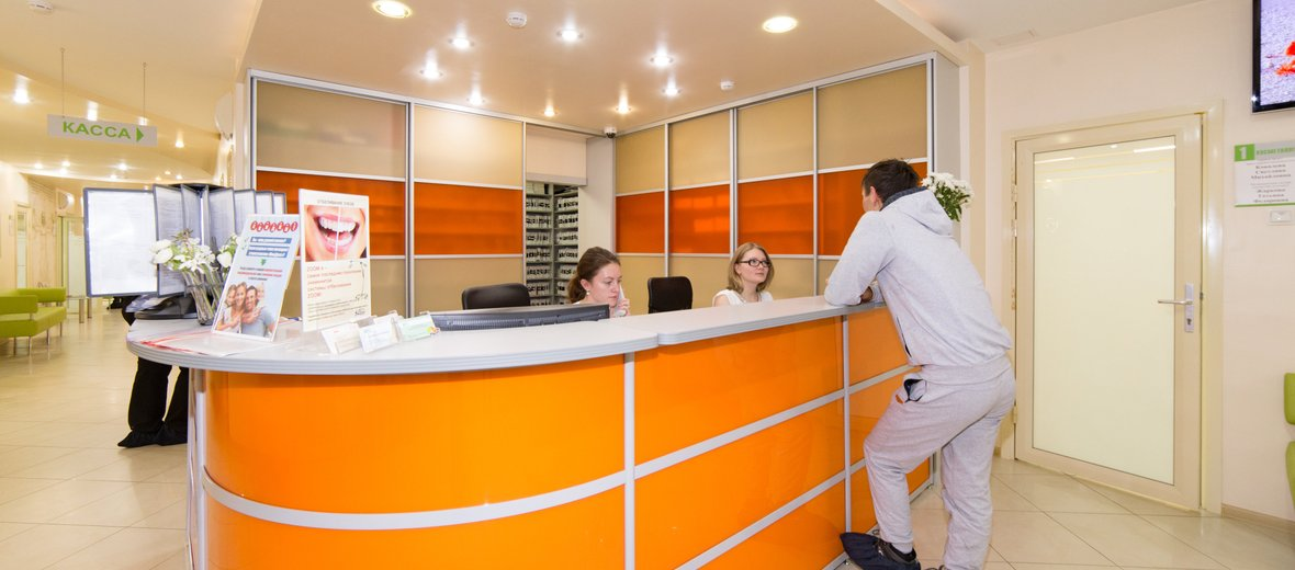 Фотогалерея - Стоматология ЮниДент в Центральном административном округе