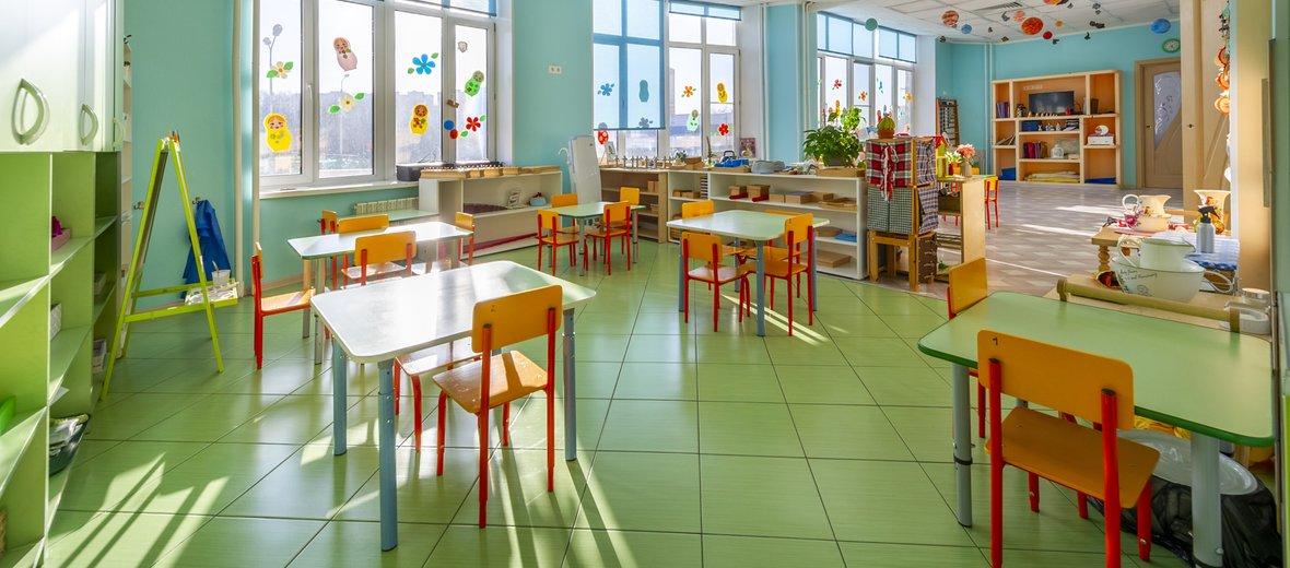 Фотогалерея - Умка, детские центры развития