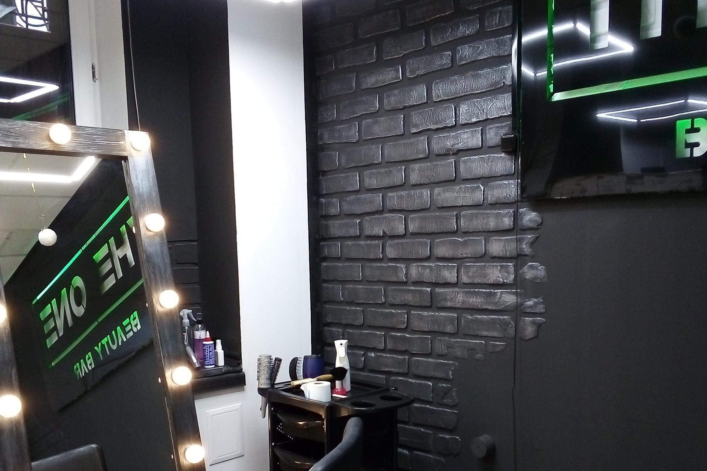 фотография THE ONE beauty bar