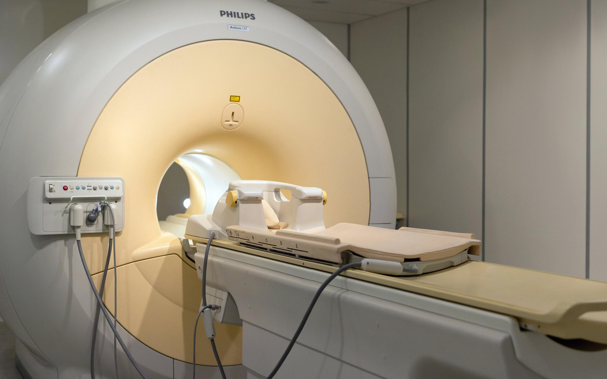 фотография Центра МРТ в Тушино