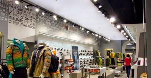 Фирменный магазин Nike в ТЦ МЕГА Белая Дача - отзывы, фото, каталог  товаров, цены, телефон, адрес и как добраться - Одежда и обувь - Москва -  Zoon.ru ccb0315233b