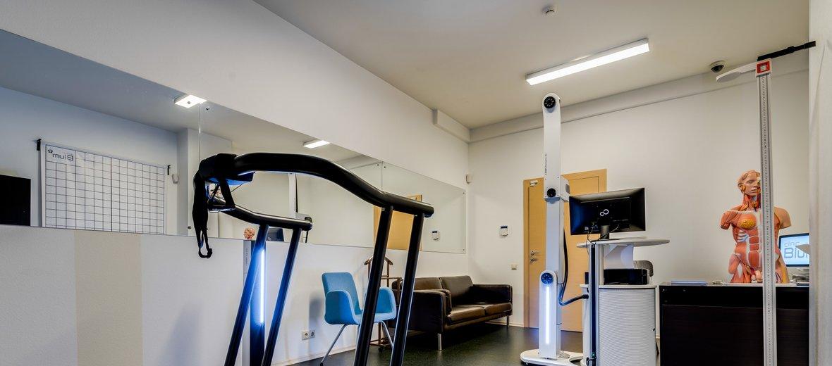 Клиника реконструктивной стоматологии на ленинском проспекте