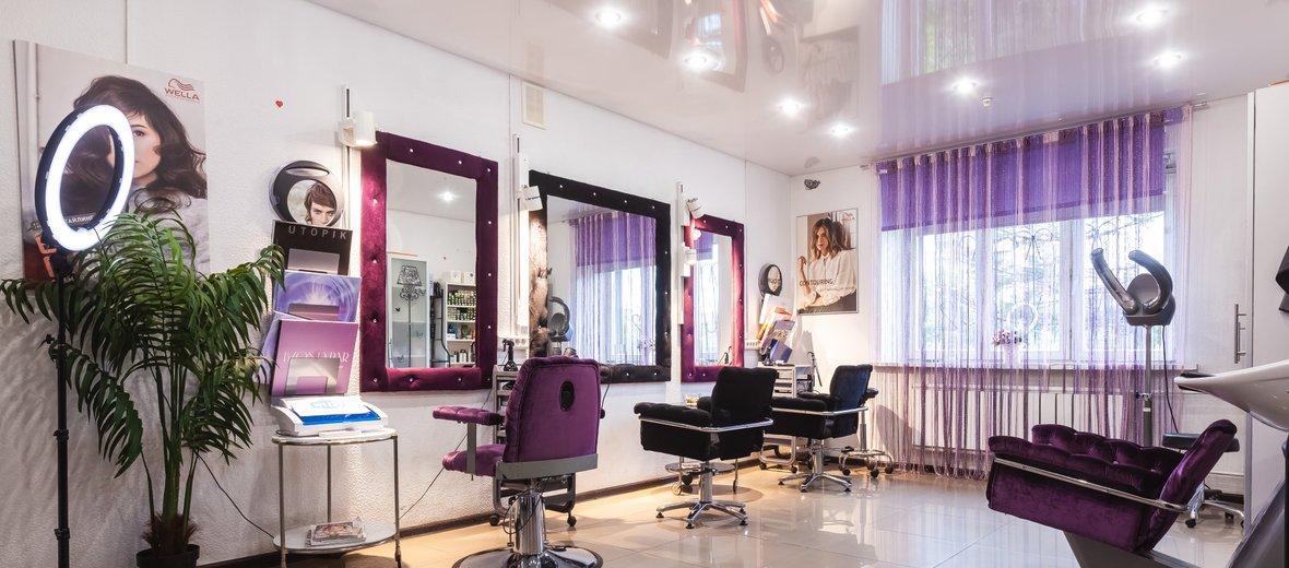 Фотогалерея - Салон красоты Floret на Флотской улице