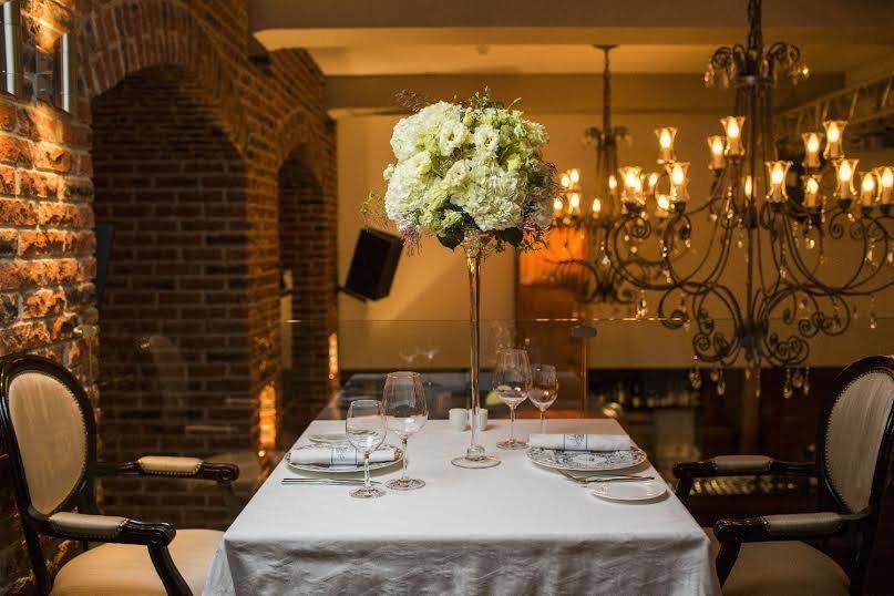 фотография Ресторана Le Restaurant на 2-й Звенигородской улице
