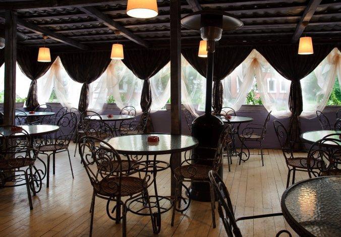 фотография Duma Bar&kitchen в Тверском районе