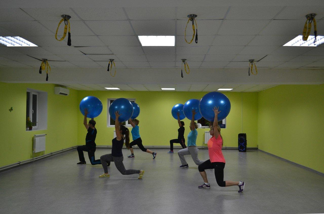фотография Фитнес клуб Z-people в Нахабино