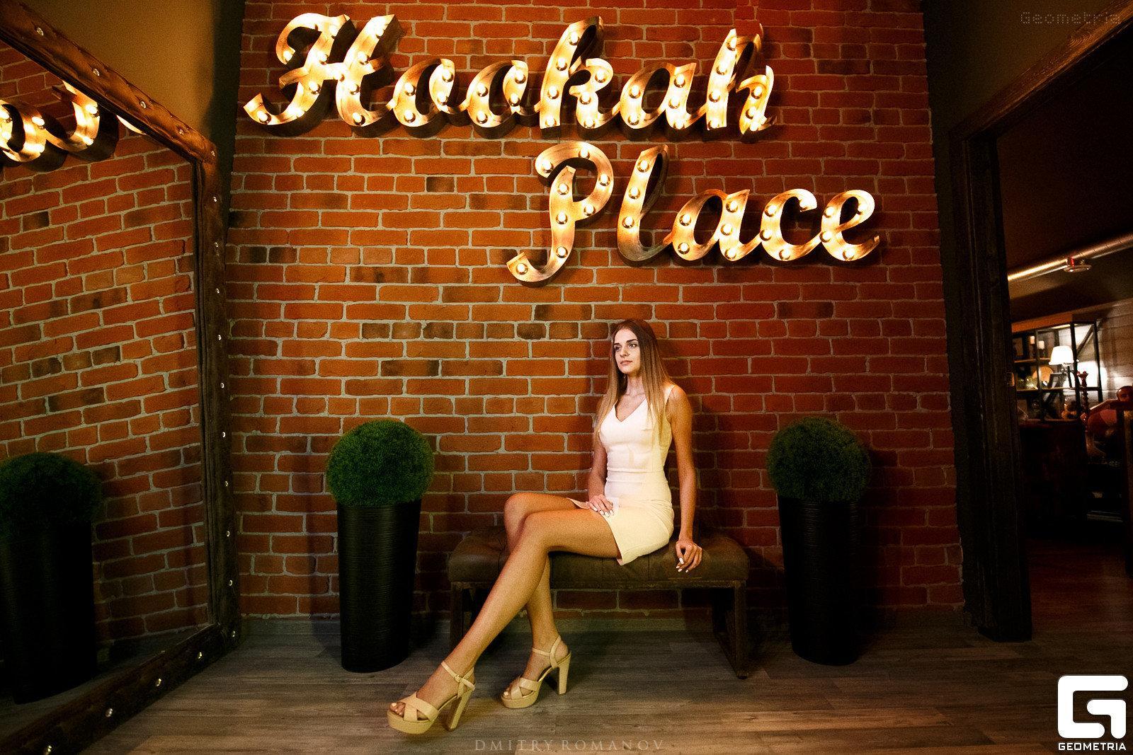 фотография Hookah Place Fashion на Красноармейской улице