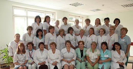 Больница город москва кузьминки