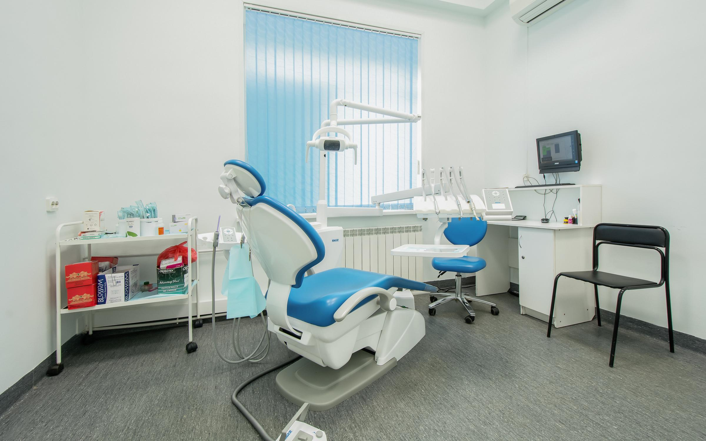фотография Стоматологического центра Мой Зубной на Камышовой улице