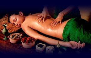 фотография Балийский массаж