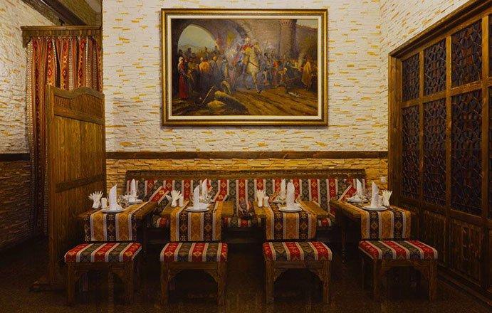 фотография Ресторана Шах в Хатаинском районе