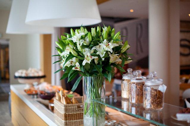 фотография Ресторана DeliMarche в ТЦ Ducat Place II