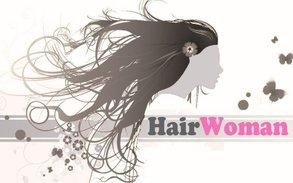 Студия наращивания волос Hair Woman