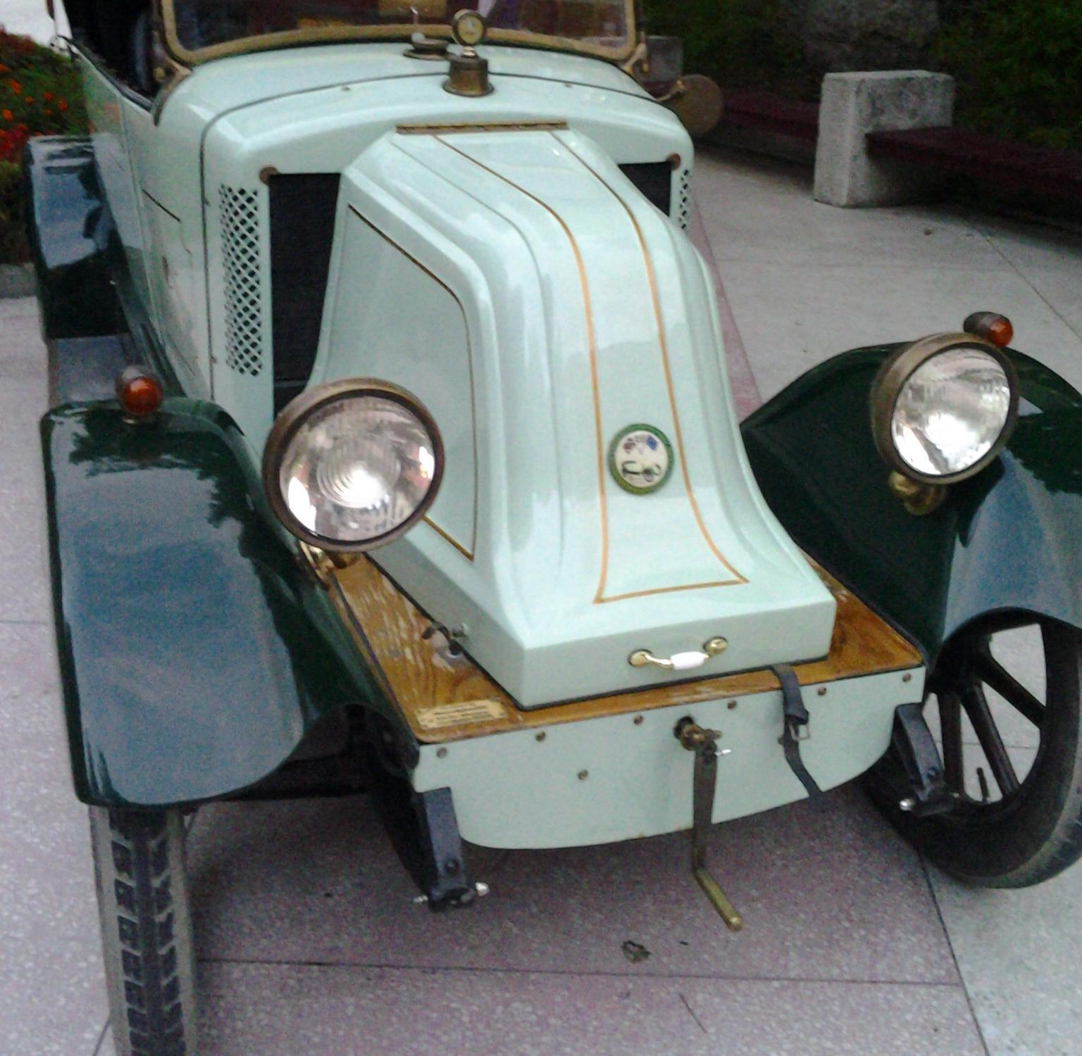 фотография Автосервиса кузовного ремонта АБВ сервис
