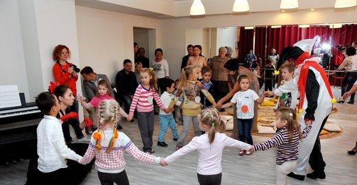 фотография Центра раннего развития детей Санни Лэнд на метро Дубровка