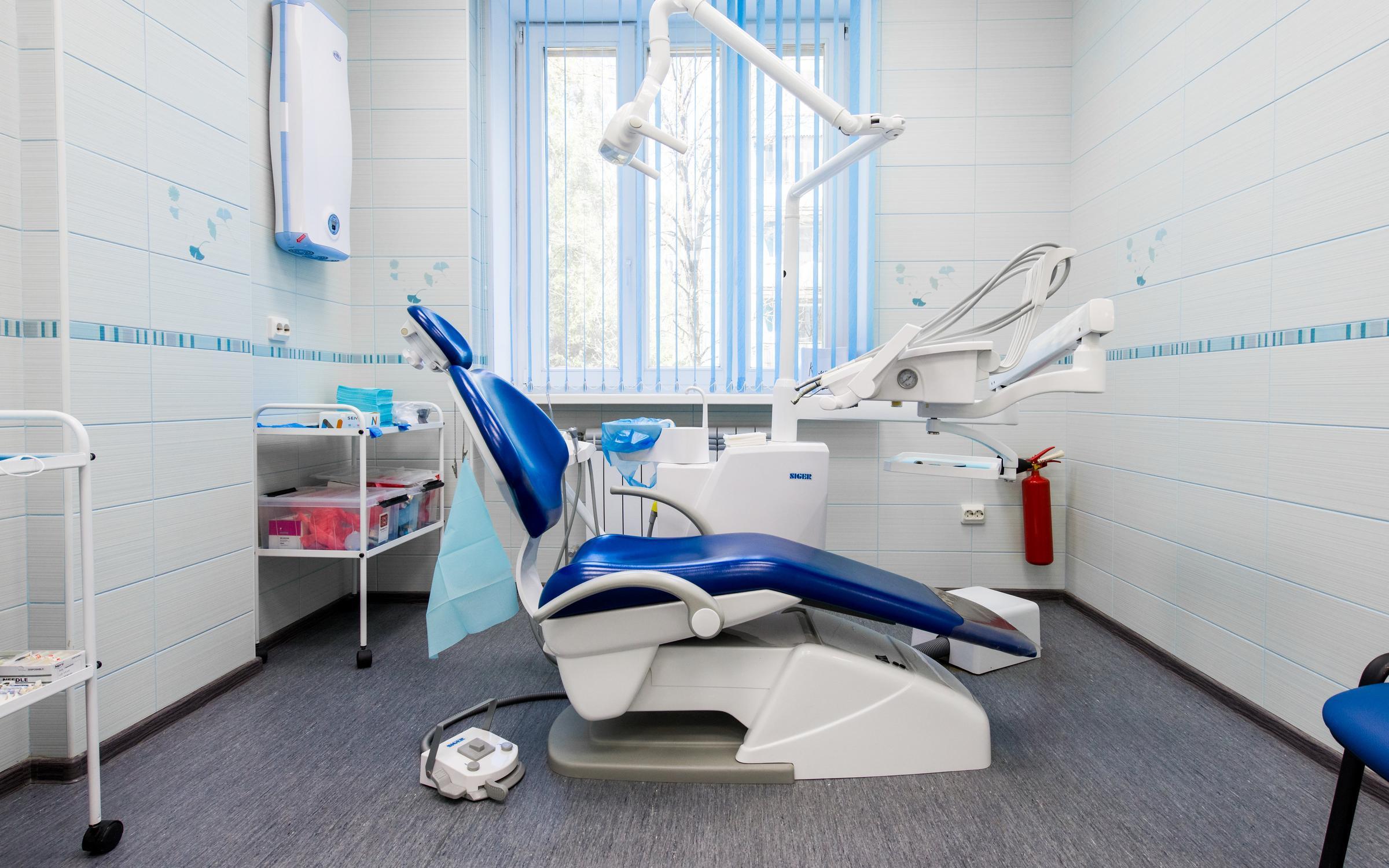 фотография Стоматологического центра Мой Зубной на Будапештской улице