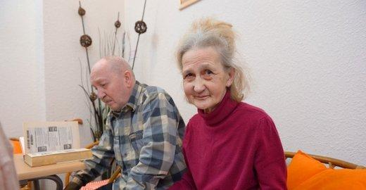 Государственные пансионаты для пожилых людей в спб прямухино тверской области дом престарелых